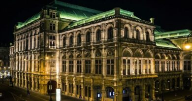 Der Wiener Opernball: ein unvergessliches Erlebnis